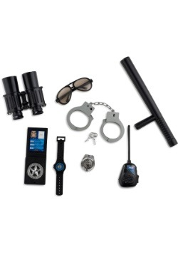 Police Deputy Play Kit
