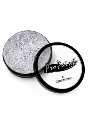 Deluxe Silver Makeup
