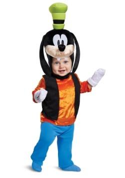 Disney Goofy Baby Costume
