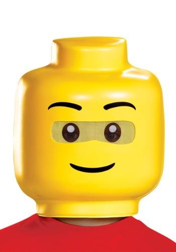 LEGO Kids Mask