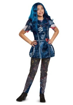 Descendants 2 Classic Child Evie Costume