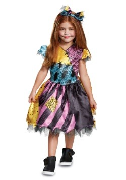 Nightmare Before Christmas Classic Sally Infant Costume