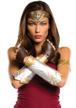 Adult Wonder Woman Accessory Kit