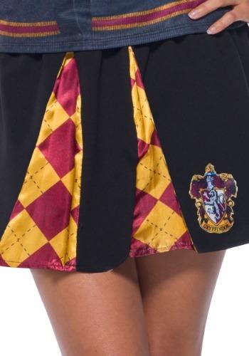 Gryffindor Adult Skirt