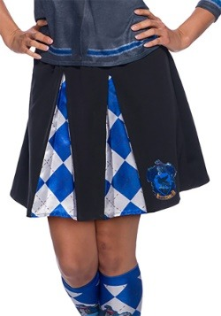 Harry Potter Adult Ravenclaw Skirt
