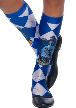 Harry Potter Ravenclaw Socks