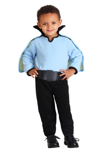 Toddler Lando Calrissian Boys Costume