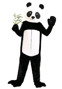 Panda Bear Adult Costume