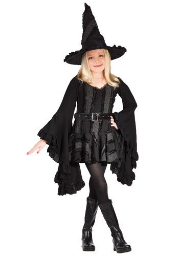 Kids Wicked Witch of the West Costume
