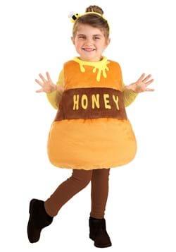 Toddler Honey Pot Costume