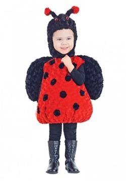 Toddler Ladybug Costume