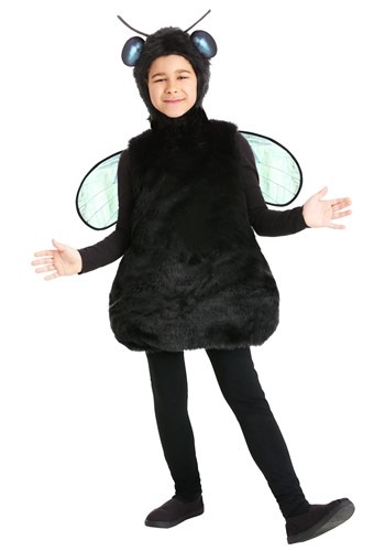 Costume Child Black Fly