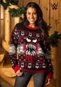 WWE Finn Bálor Ugly Christmas Sweater Alt