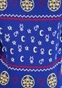 Adult Sailor Moon Fair Isle Ugly Christmas Sweater Alt 7