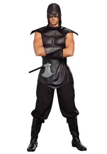Sexy Executioner Men's Costume
