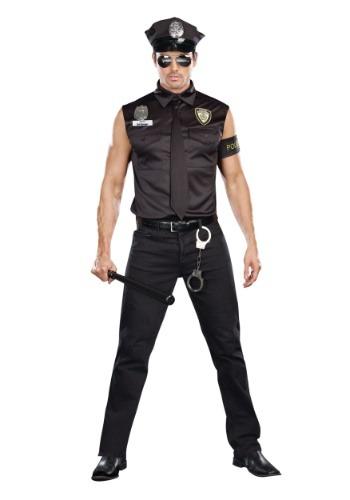 Sexy Cop Mens Costume