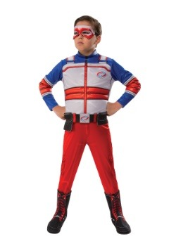 Child Henry Danger Costume
