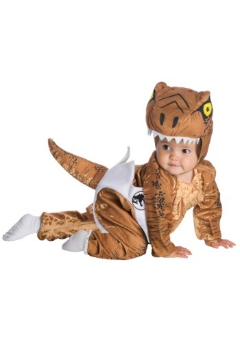 Infant Jurassic World 2 Hatching T-Rex Costume