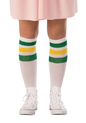 Stranger Things Eleven Socks