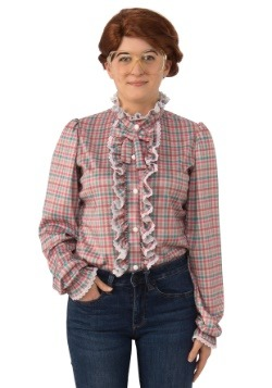 Adult's Stranger Things Barb Shirt
