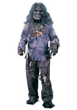 Child Zombie Halloween Costume