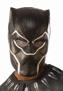 Adult Black Panther Mask