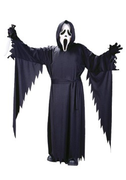 Teen Ghost Face Costume