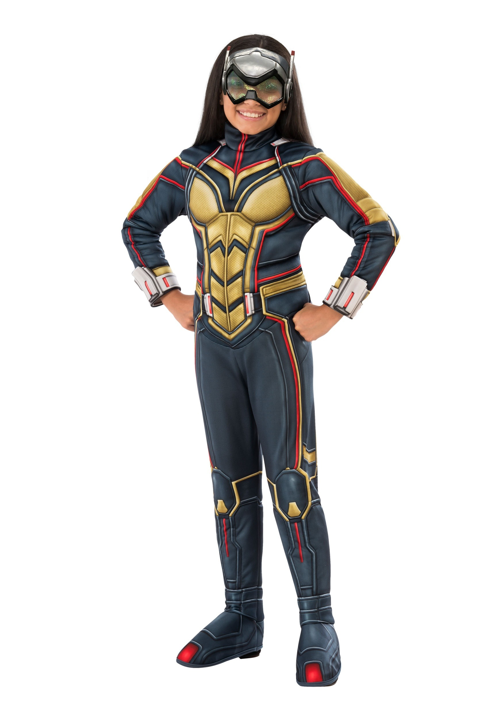 INOpets.com Anything for Pets Parents & Their Pets Wasp Costume for Children