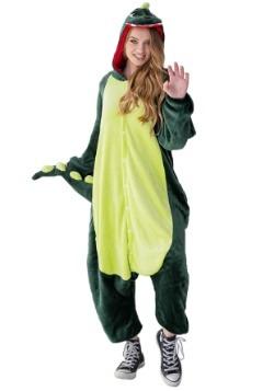 Adult Dinosaur Yumio