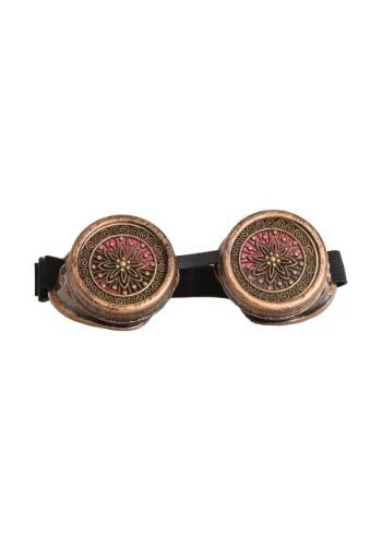 Steampunk Goggles