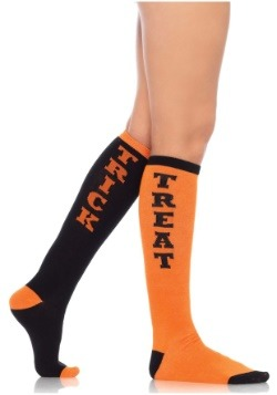 Women's Trick or Treat Socks
