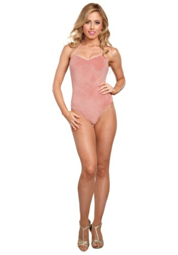 Women's Rose Gold Bodysuit