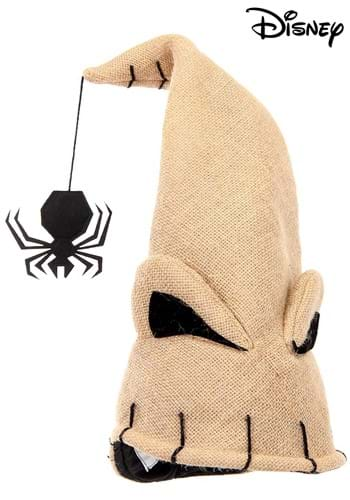 Nightmare Before Christmas Oogie Boogie Hat