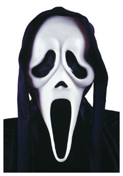 Adult Scream Mask