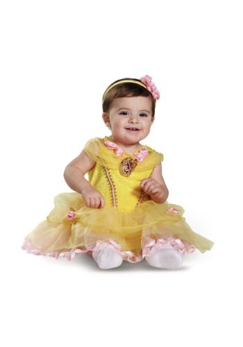 Infant Belle Costume