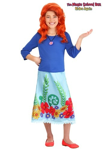 The Magic School Bus Rides Again Child Ms Fiona Frizzle