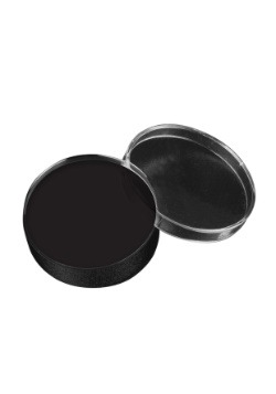 Premium Greasepaint Makeup 0.5 oz Black