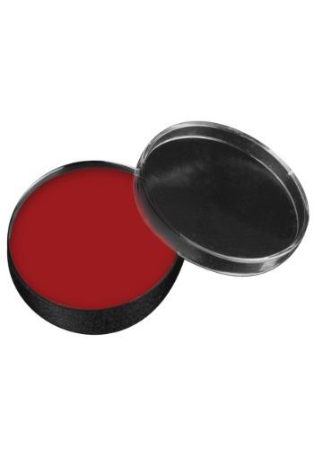 Premium Greasepaint Makeup 0.5 oz Red