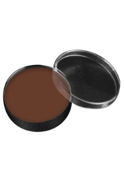 Premium Greasepaint Makeup 0.5 oz Wolfman Brown