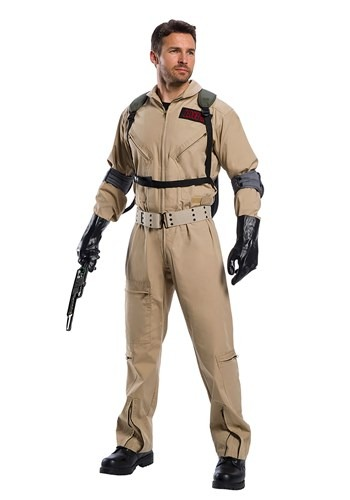 Premium Ghostbusters Mens Costume