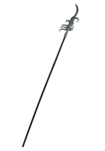 Witch Guard Staff