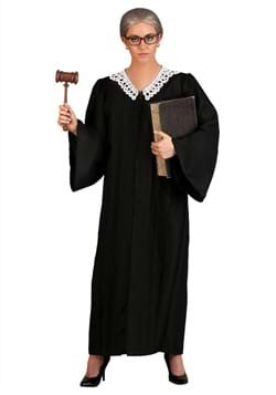 Supreme Court Judge Womens Costume1