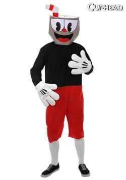 Adult Cuphead Costume