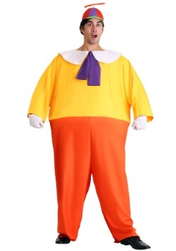 Adult Tweedle Dee / Dum Costume