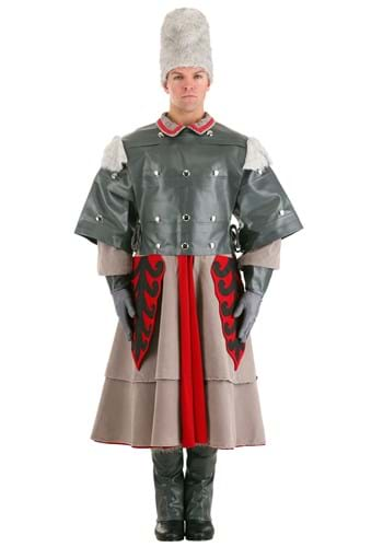 Deluxe Witch Guard Costume