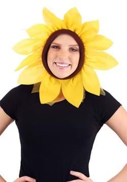 Child Sunflower Hood-1