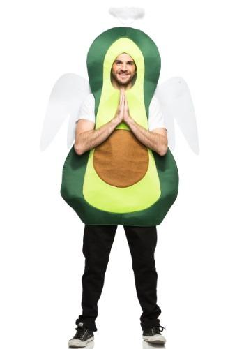 Holy Guacamole Adult Costume