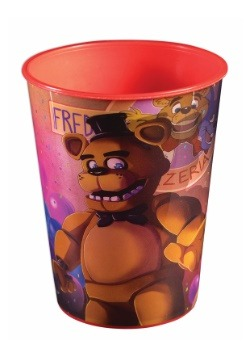 Five Nights Party Cup