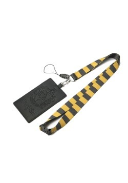 Harry Potter Hufflepuff Lanyard