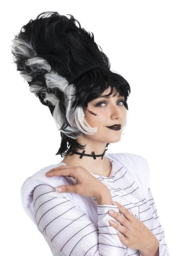Womens Transylvania Wig